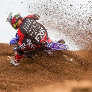 Hammal lands first ever Pro Race win at Fatcats!