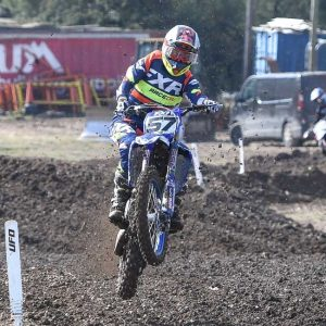 Long and winding MX Nationals road for Craig!