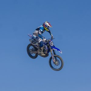 Craig delivers best ever MX Nationals result!