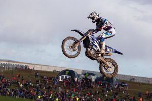 Taylor & Maddy acquit themselves well at Matterley!