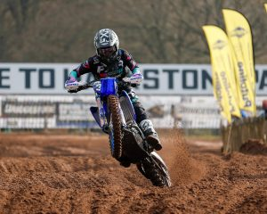 Promising Hawkstone start for RHR young guns!