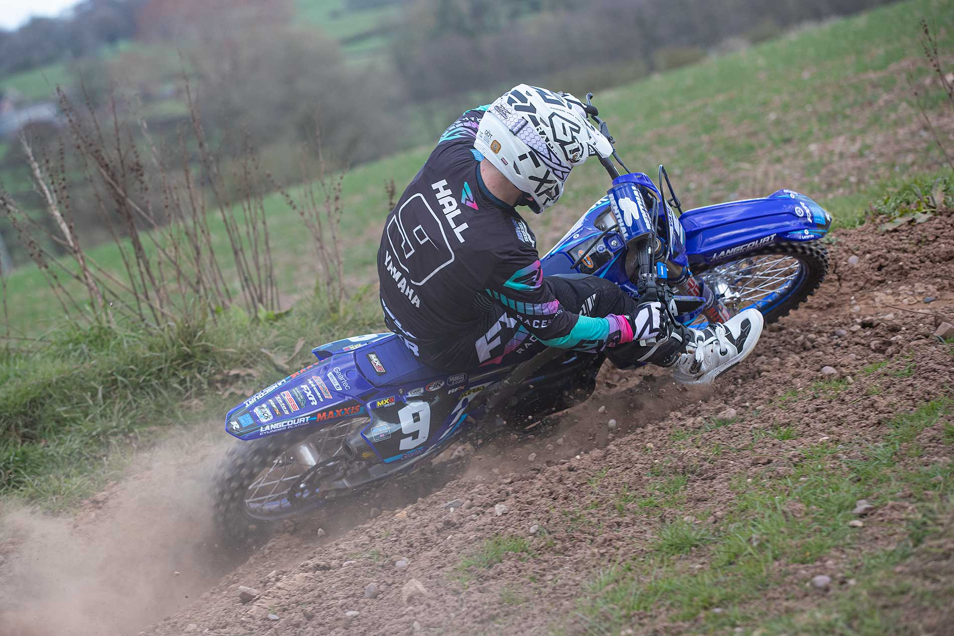British Motocross