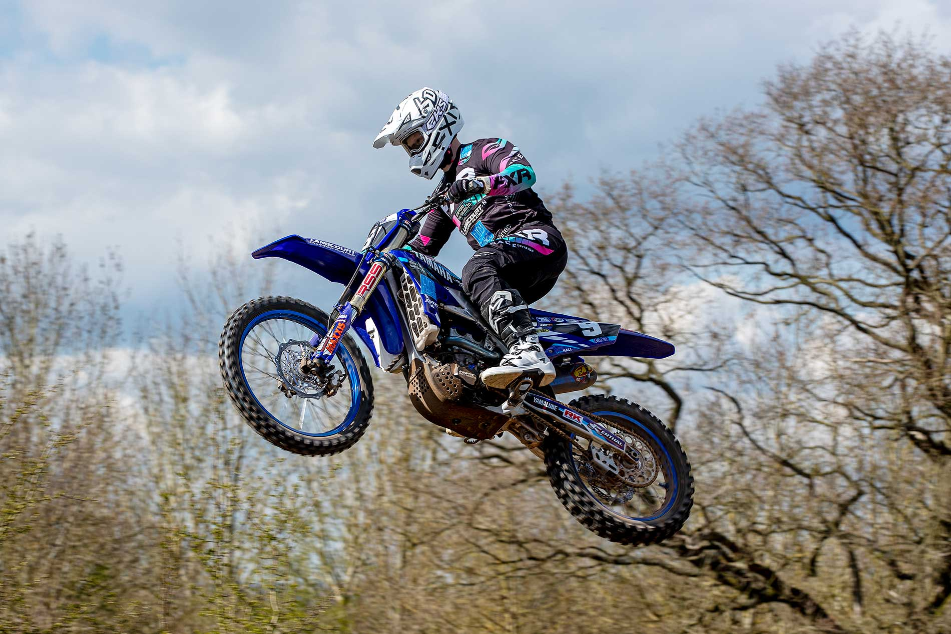 Motocross in the UK