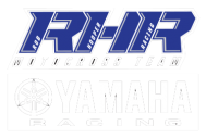Rob Hooper Racing Logo